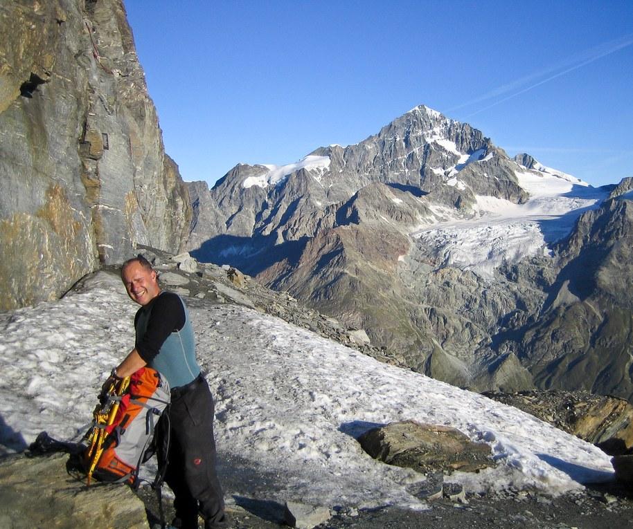 matterhorn climb guide