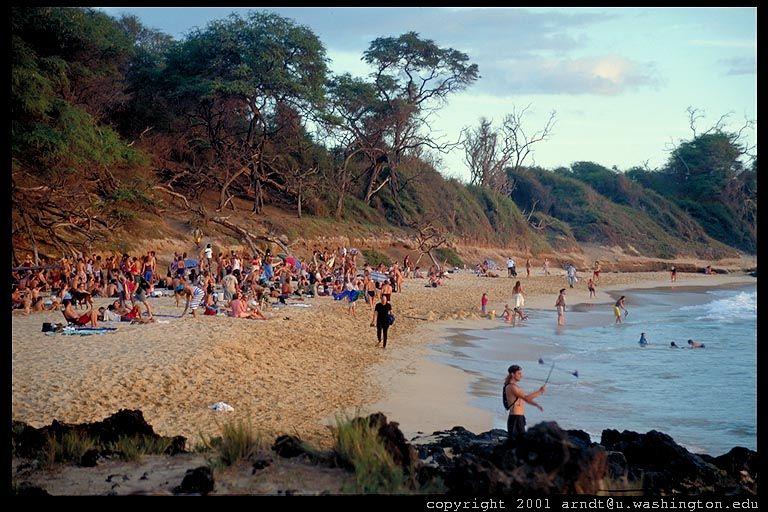 ... Beach Makena Maui http://danielarndt.com/albums/16/maui-hawaii